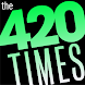 The 420 Times by The 420 Times