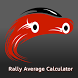 Rally Average Calculator by Brandon Hefferan