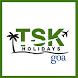 TSK Holidays by EGLOBE SOLUTIONS
