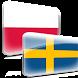 Słownik szwedzki offline