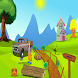 Farm Vegetable Escape by Games2Jolly