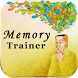 Memory games : Brain Training by BAHM