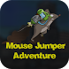 Mouse Jumper Adventure by MHTechApp