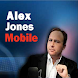 Alex Jones Mobile by HijinxMedia
