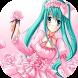 +10000 Cute Anime Girl by ismal khan