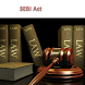 SEBI Act India by appfever