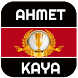 Ahmet Kaya Şarkılarını Dinle by Almimuzik