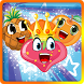 Candy Fruit King - Free Game 2017 by In Star Games
