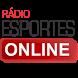 RÁDIO ESPORTES ONLINE by APPS - EuroTI Group