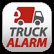 Truck Alarm by m2m aplicaciones