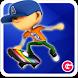 Skater Boy Pepi by Mettlesome