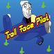 Troll Face Pilot by Di7yA