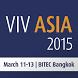 VIV Asia 2015, Bangkok by Jaarbeurs Utrecht B.V.