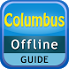 Columbus Offline Guide by VoyagerItS
