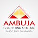tube & pipe & dairy fittings by Ambuja Fitting