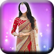 Women Bridal Saree Suit by Photo Frame Development
