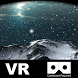 Snow Mountain VR for Cardboard by InstaVR