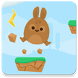 Mascot Jump by Cervolant