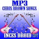 chris brown song by incesdroid