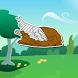 Flying Turkey by DTN Studio
