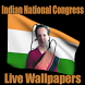 Congress Party Live Wallpapers