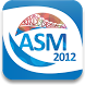 ASM Annual Scientific Meeting by Core-apps