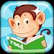 Learn to read - Monkey Junior by Early Start CO.,LTD