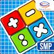 Marbel Rumus Matematika SMP by Educa Studio