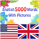 English 5000 Words with Pictures by KevinSmith_software
