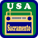 USA Sacramento Radio by Global Network Radio