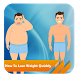 How To Lose Weight Quickly by pikolokipo games