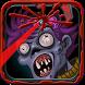The Zombie Slayer by NachevLab