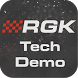 Racing Game Kit Tech Demo by Simbrain Games