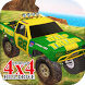 Off-Road 4x4 Jeep: Racing Moto by X Games Studio