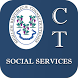 Connecticut Social Services by xTremeDots