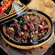 الطبخ المغربي 2016 by COD3RGQ