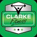 Clarke Fitness by Glofox