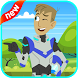 Wild Adventure Kratt World by Super Games Studio TC.