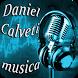 Daniel Calveti Musica by HiroAppsLaboratory