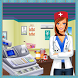 Hospital Cashier Duty - Management Game by AvenueGamingStudios