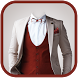 Man Blazer Photo Suit Montage by Appwallet Technologies