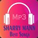 SHARRY MANN Best Songs by MATA ELANG DEV