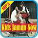 Lagu Kids Jaman Now Lengkap by cahkalem apps