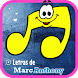 Letras de Marc Anthony by Chiquito Apps
