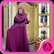 Hijab Beauty Photo Montage by dahlia