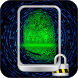 Fingerprint Lock Screen Prank by APPITOX