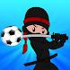 Dash Like Ninja by Jumping Pixel Games