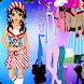 Princess Dress Up Girl Games by Mobibi