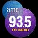 Amc Radio Taltal 93.5 by ConstruWeb
