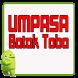 Umpasa Batak Toba by PakpakNese